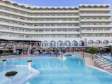 Dessole Olympos Hotel, Rodos - Faliraki