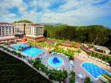 Hotel Dizalya Palm Garden, Alanja