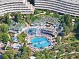 HOTEL GRAND BLUE SKY, Kušadasi-Ladies Beach