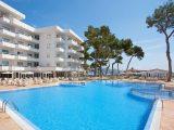 HOTEL GRUPOTEL LOS PRINCIPES AND SPA, Majorka-Plaja de Muro