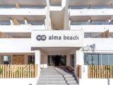 Hotel HM Alma Beach, Majorka-Kan Pastilja
