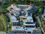 Hydramis Palace Beach Resort, Krit - Kavros / Retimno