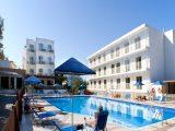 Hotel Marilena, Krit-Amudara