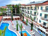 Hotel Cinar Family Suit, Side