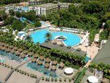 Botanik Hotel & Resort, Alanja-Okurcalar