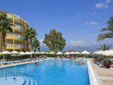 Club Paradiso Hotel, Alanja - Kestel