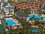 Galeri Resort Hotel, Alanja