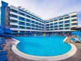 Hotel Avena Resort & Spa, Alanja