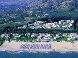 Pilot Beach Resort & Spa Hotel, Krit - Hanja