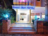 Arsi Sweet Suit Hotel, Alanja