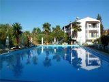 Angela Hotel & Apartments, Krf - Guvia
