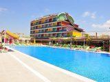 Hotel Blue Paradise Side, Side - Evrenseki