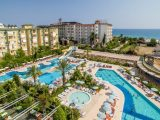 HOTEL HEDEF RESORT & SPA, Alanja-Konakli
