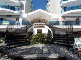 Concordia Celes Hotel, Alanja - Okurcalar