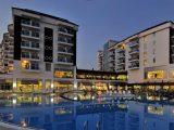 Cenger Beach Resort & Spa, Side - Kizilot
