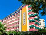 Galaxy Beach Resort, Alanja - Mahmutlar