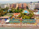 Stella Beach Hotel, Alanja - Okurcalar