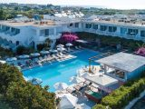 Loutanis Hotel, Rodos-Kolimbia