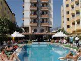 Hotel Aegean Park, Marmaris