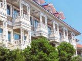 Hotel Ali Bey Resort, Side