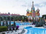 Hotel Asteria Kremlin Palace, Antalija