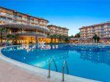 Hotel Adalya Artside, Side-Evrenseki