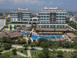 Hotel Adalya Ocean Deluxe, Side-Evrenseki