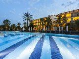 Hotel Belek Beach, Belek