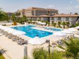 Hotel Crystal Boutique Beach Resort, Belek