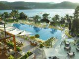 Hotel Isil Club, Bodrum