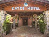 Hotel Katre, Fetije