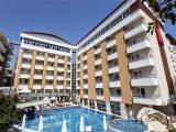 Hotel Kleopatra Alaiye, Alanja