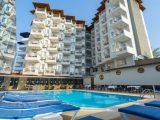 Hotel Kleopatra Azak Beach, Alanja