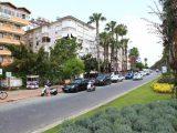 Kleopatra Miray Hotel, Alanja