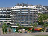 NoxInn Deluxe Hotel, Alanji - Konakli