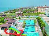 Hotel Orange Country(Ex Max Holiday), Belek