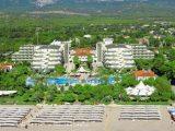 Hotel Queens Park Tekirova, Kemer