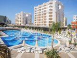 Hotel Ramada Lara Resort, Antalija