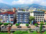 Hotel Ramira City, Alanja