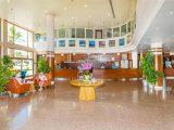 Akadeniz Beach Hotel, Fetije