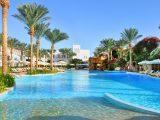 Baron Palm Resort, Šarm El Šeik
