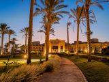 Cleopatra Luxury Resort, Šarm El Šeik - Nabq Bay