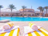 Coral Beach Resort Tiran, Šarm El Šeik - Sharks Bay