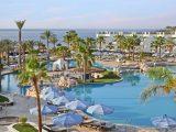 Hilton Sharm Waterfalls Resort, Šarm El Šeik