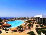 Pyramisa Beach Resort, Šarm El Šeik - Sharks Bay
