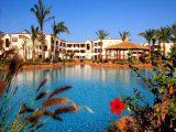 Regency Plaza Aqua Park & Spa Resort, Šarm El Šeik - Nabq Bay