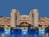 Sheraton Sharm Hotel Resort and Villas, Šarm El Šeik