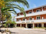 Hotel Ionian Sea, Kefalonija