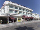 Merve Sun Hotel & Spa, Side