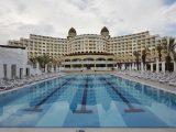 Kirman Hotels Sidemarin Beach & Spa, Side